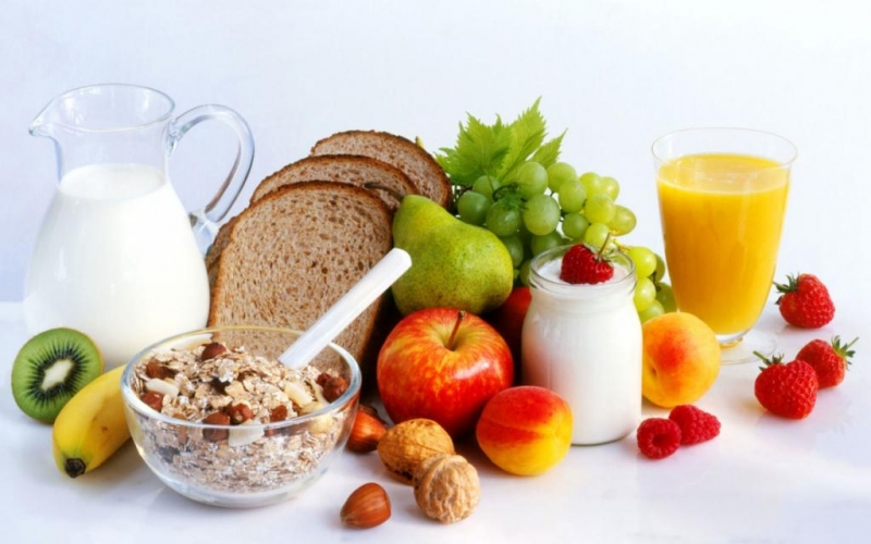 Особенности питания при раке почки