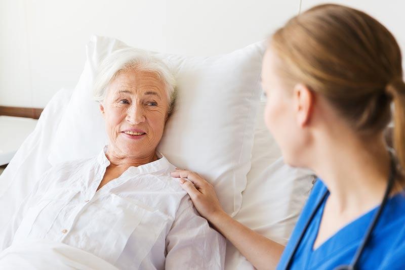 Особенности заболевания у женщин